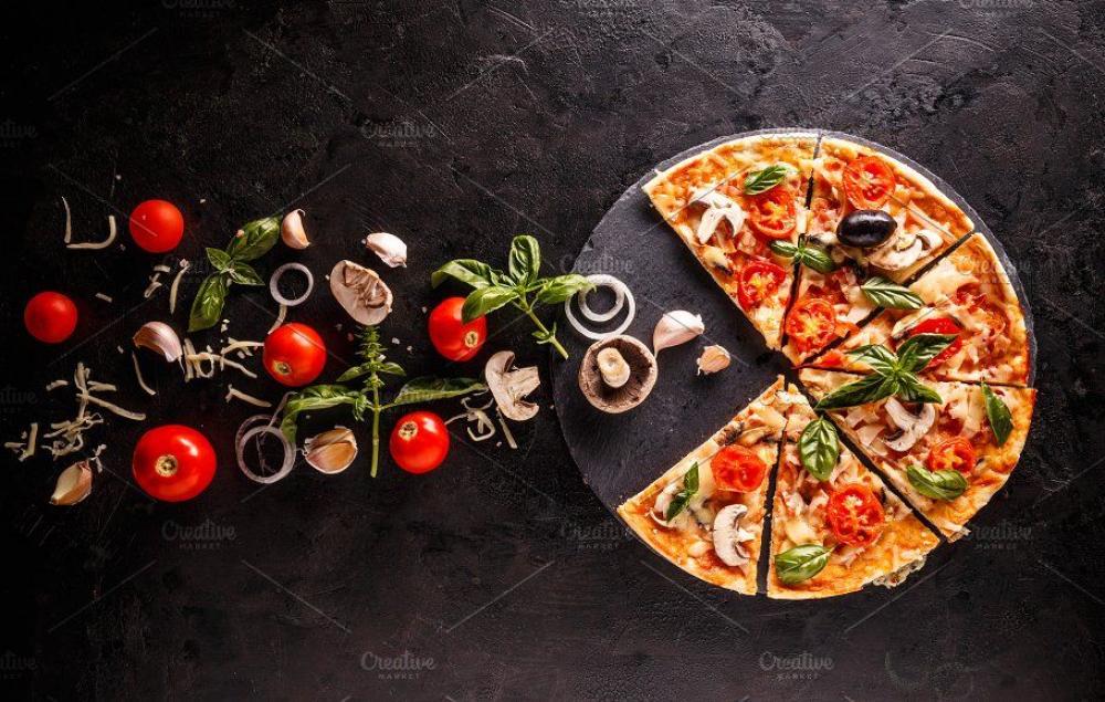 Andi`s Pizza cover