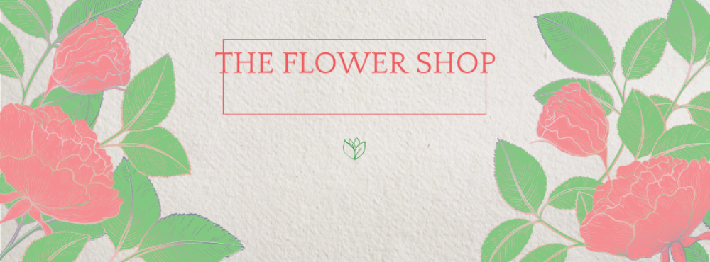 The Flower Shop 2 cover