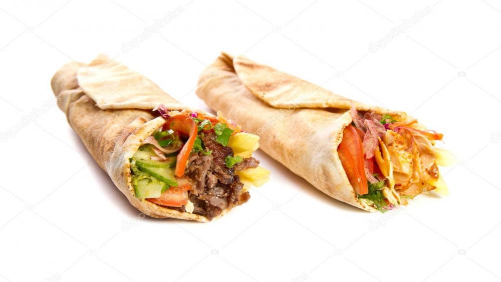 Kan Kebab cover