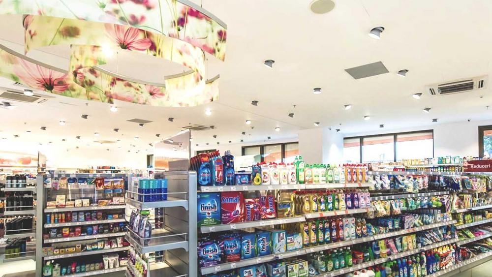 dm drogerie markt Shopping City cover