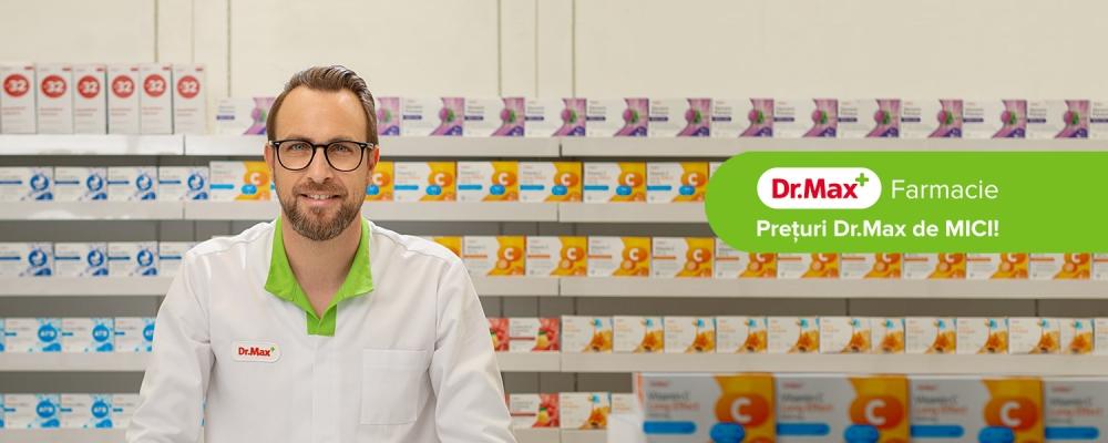 Dr.Max Prunului 3A
