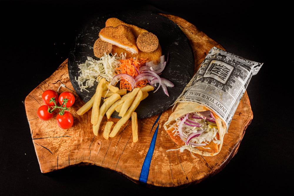 Habib Kebab cover