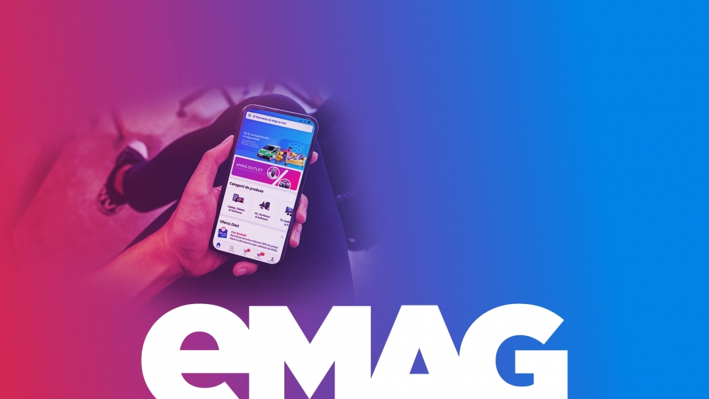 eMAG Baneasa cover image