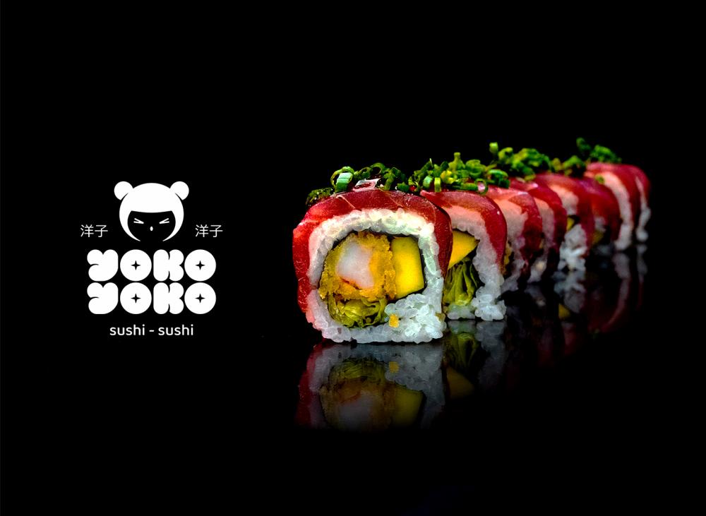 Sushi Yoko Yoko