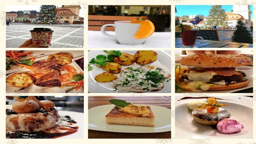 Restaurant Gustari cover