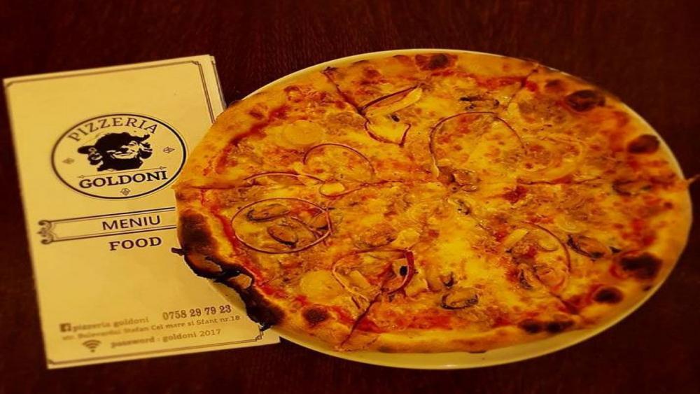 Pizzeria Goldoni