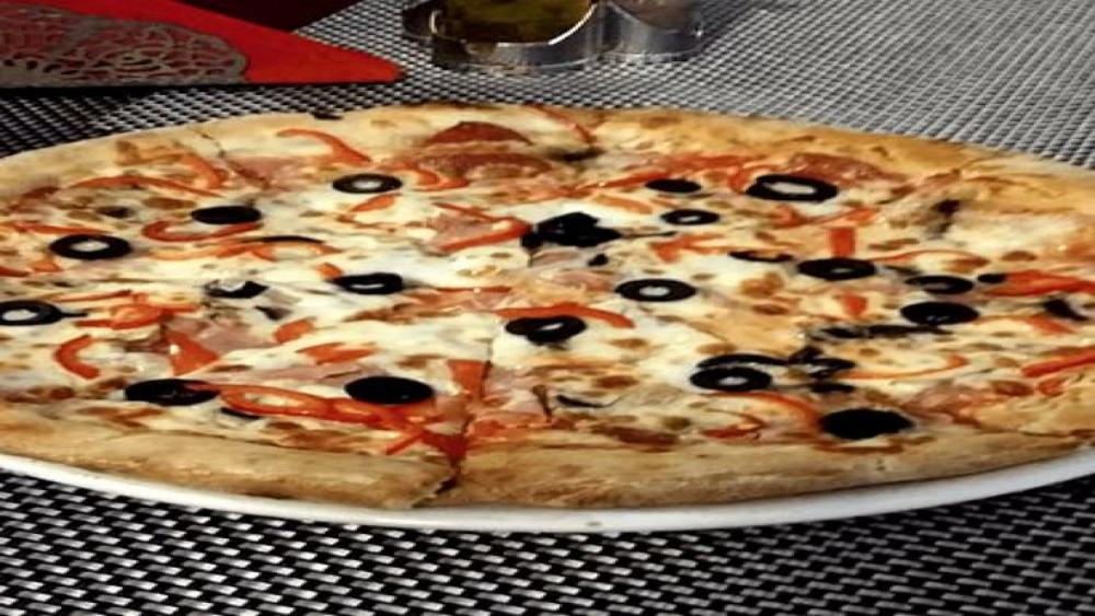 Pizzeria Golfo di Napoli