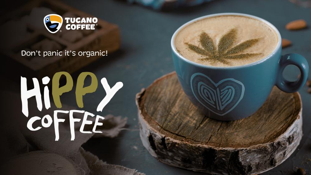 Tucano Coffee Coresi cover
