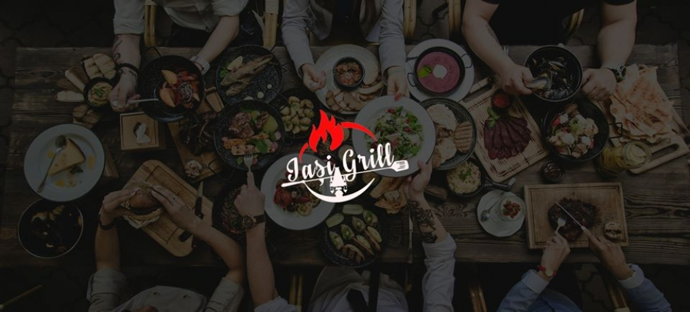 Iasi Grill cover image