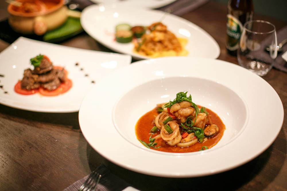 Restaurant Kunchai cover