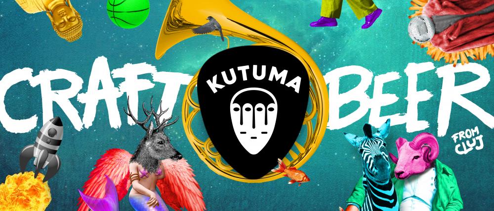Kutuma cover