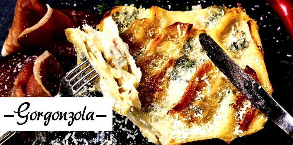 Lasagna Cibus cover image