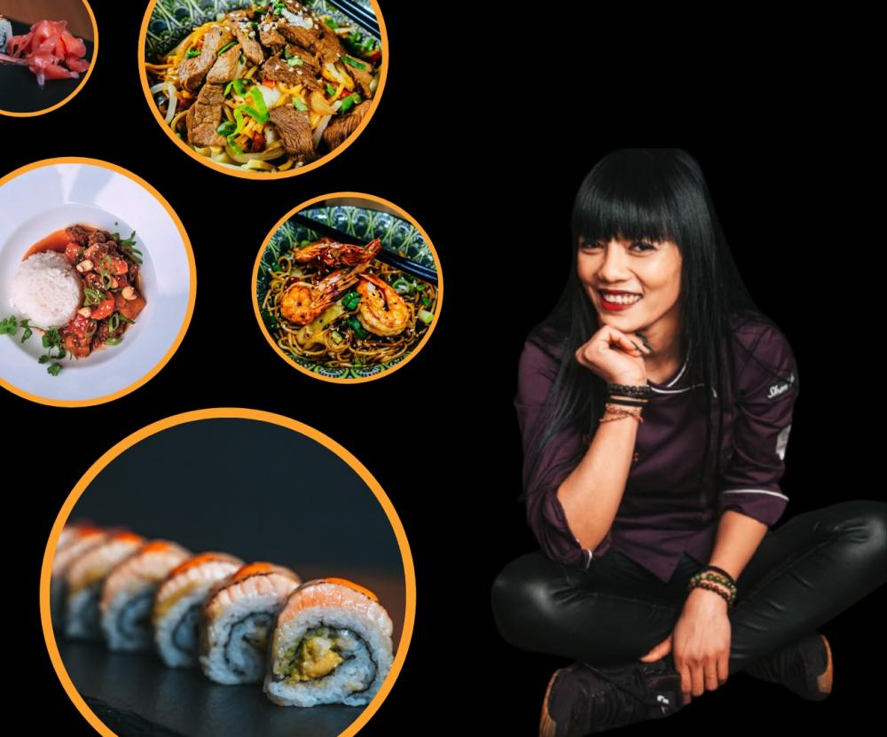 Nissara's Restaurant cover image