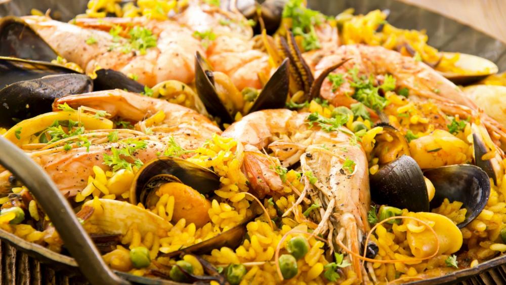 Restaurant Spaniol El Quijote cover image