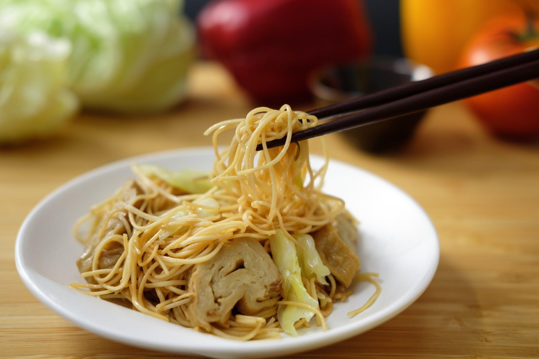 Dim Sum Restaurant chinezesc