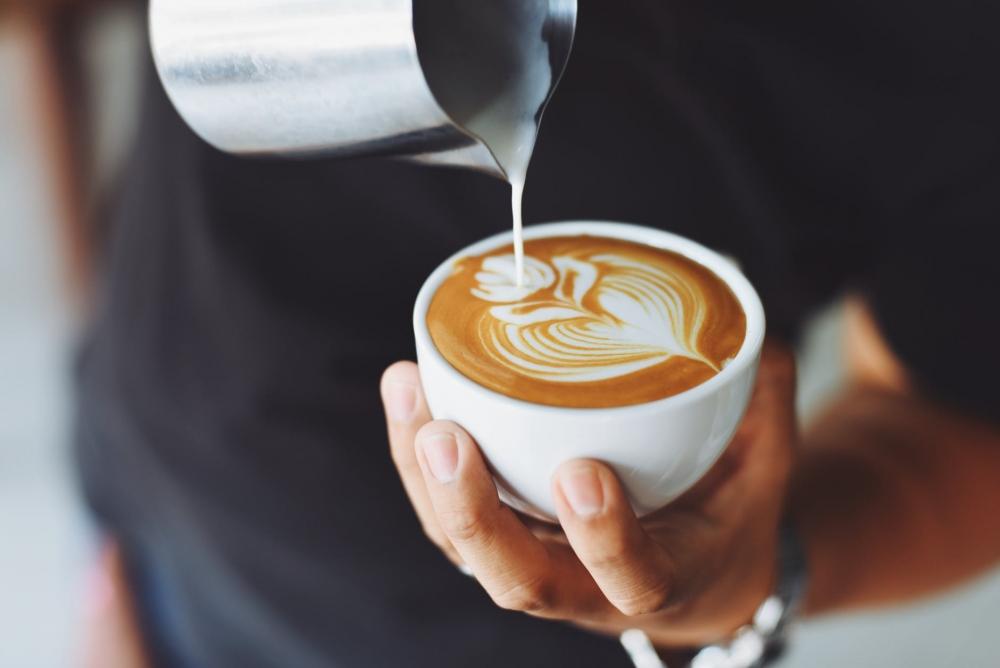 Aroma Caffe cover