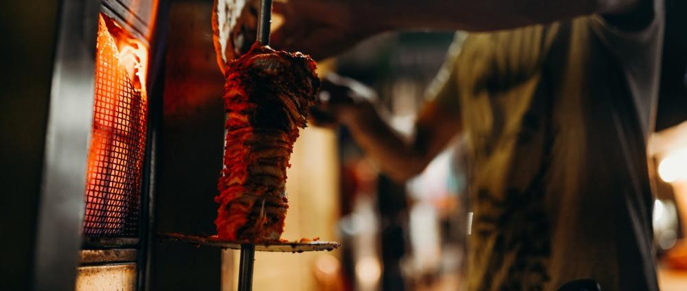 La Turcu Kebab cover