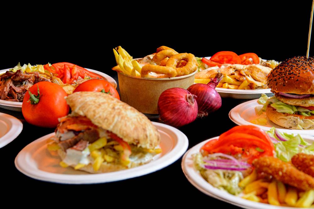 Pita Kebab cover