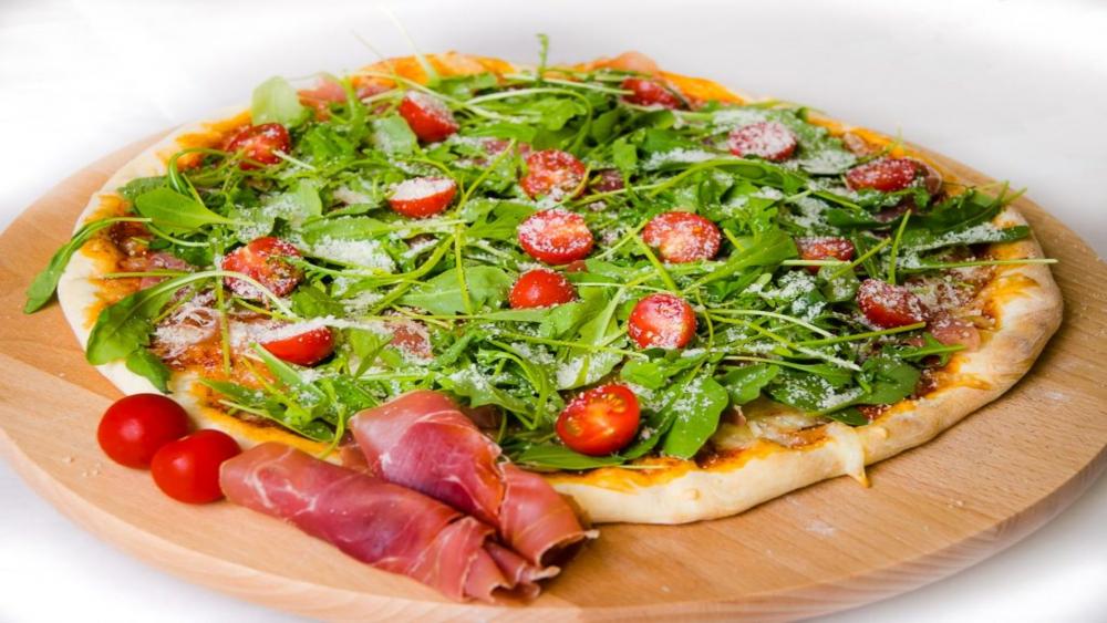 Napoca Pizza cover