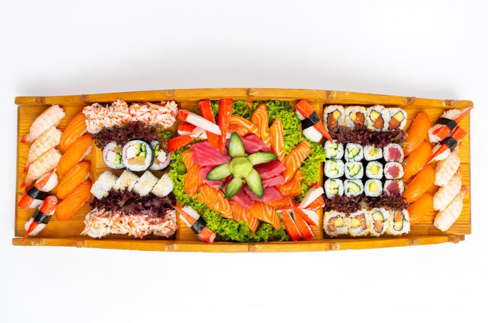 Sushi Bako cover image
