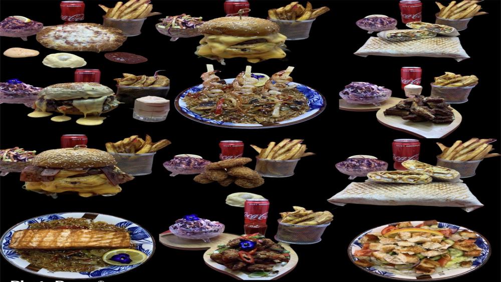 Pandora`s Food cover image