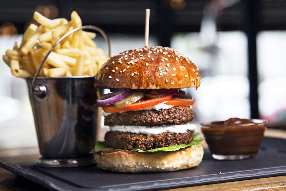 Burger Housz cover