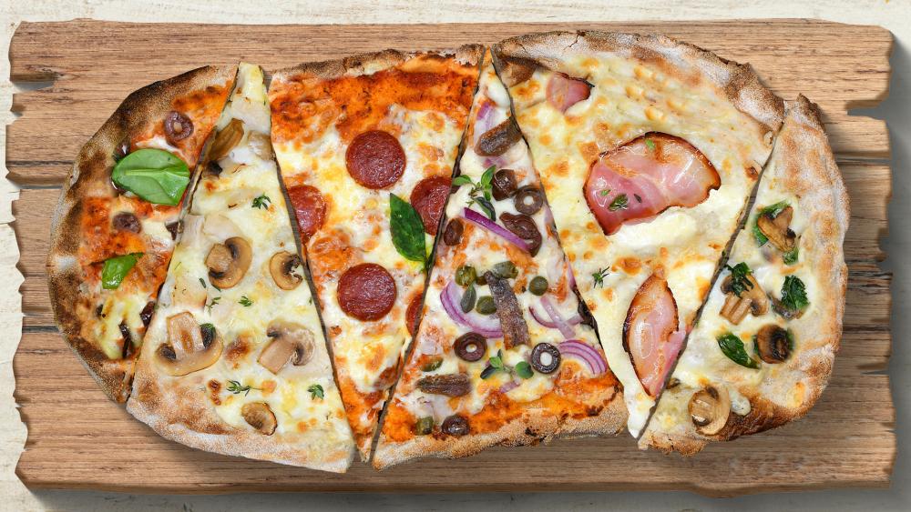 Maia Pizza Centrul Vechi cover image