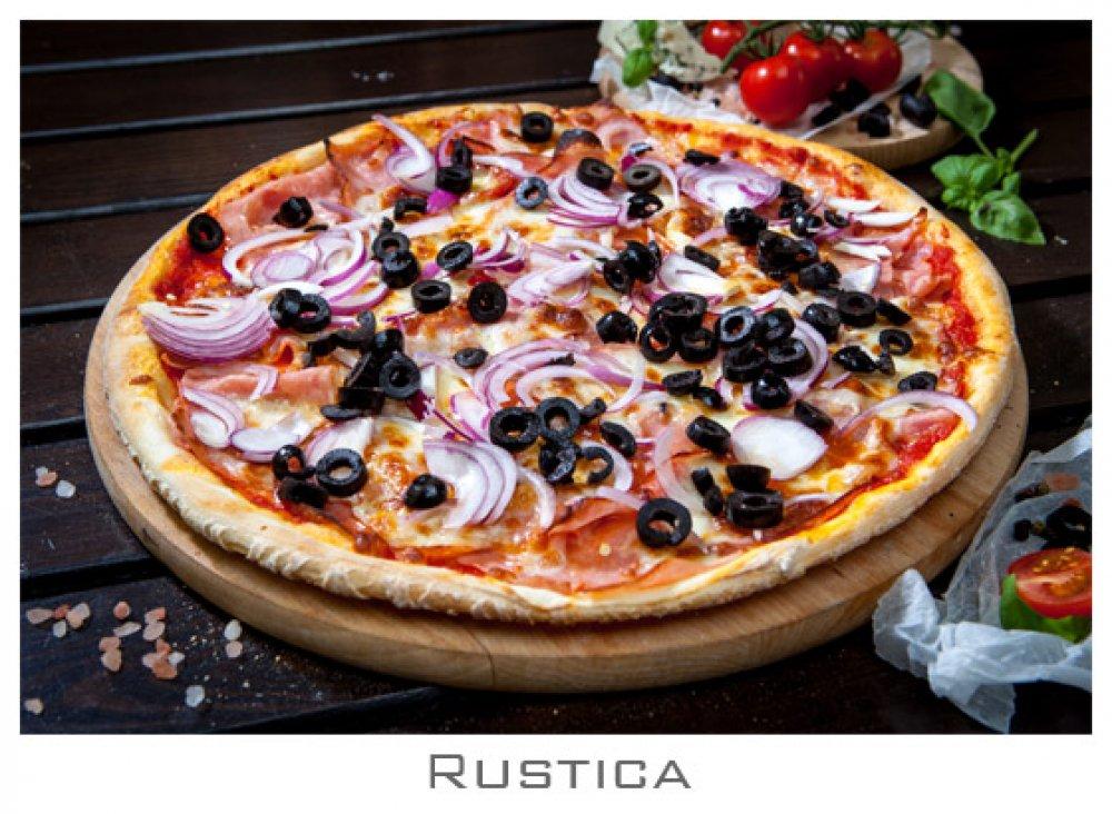 Pizza Zone cover image