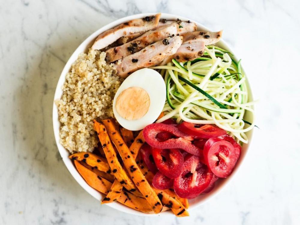 Salad Box ParkLake