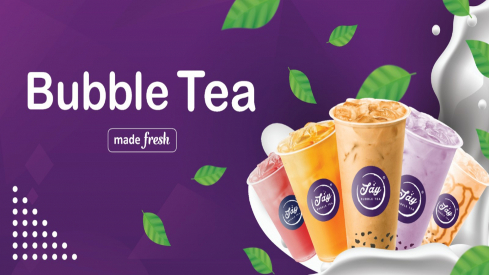 Jay Bubble Tea Iulius Mall  cover