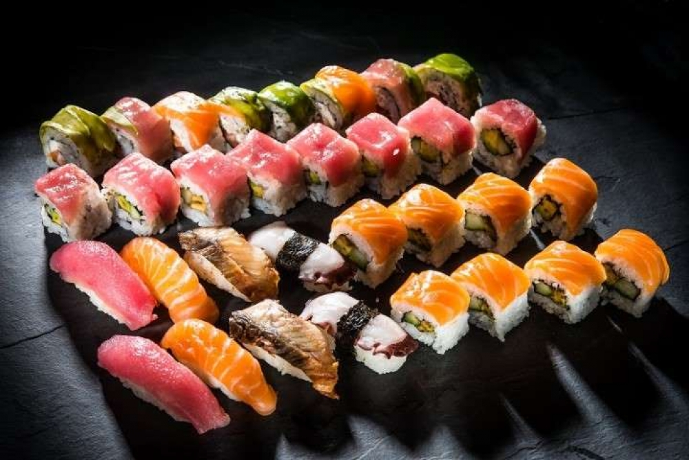 Sushi Cluj cover image