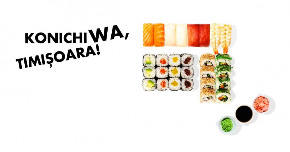Sushiful cover