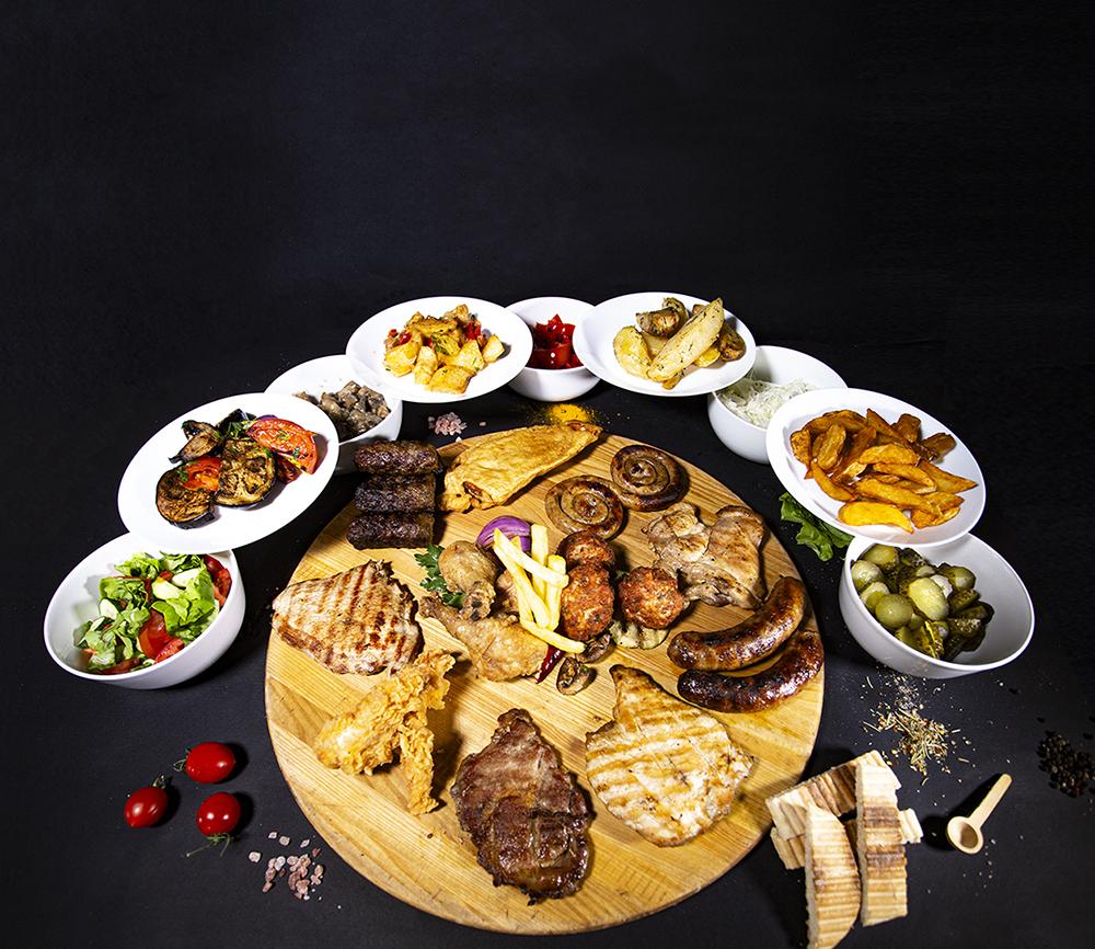 Take&eat Botosani cover