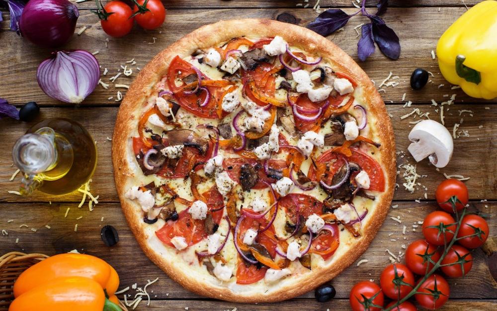 Deliciul Urban Pizza&Food Delivery cover image