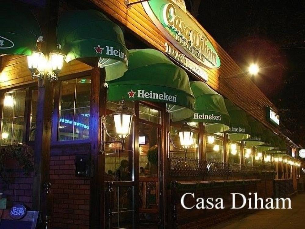 Casa Diham cover image