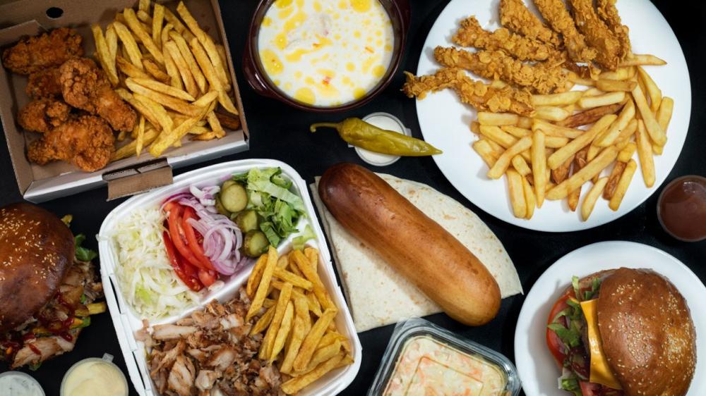 Dana`S Good Food cover