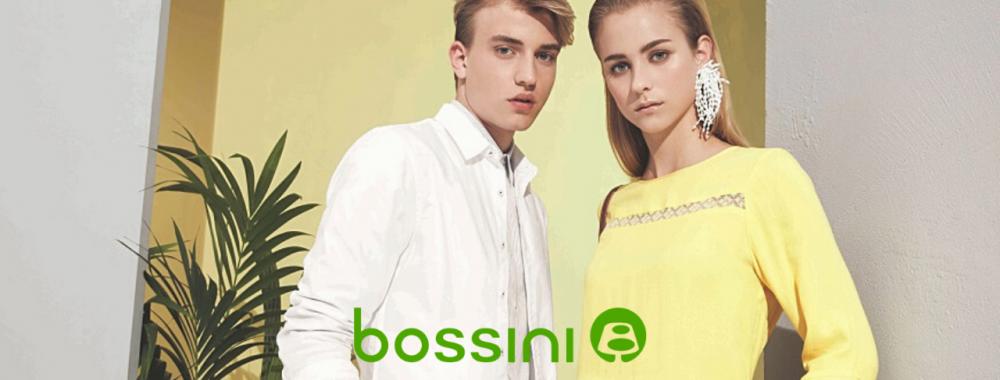 Bossini cover