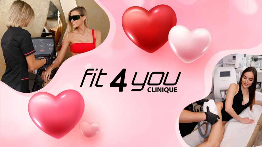 Fit4You cover image