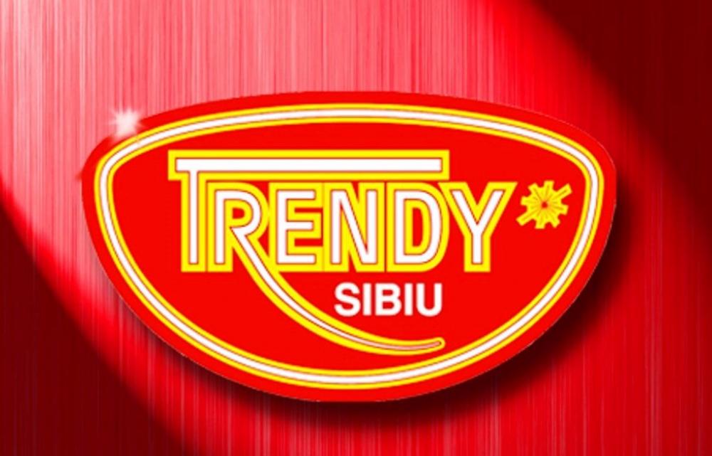 Magazinul tau Trendy din Sibiu cover