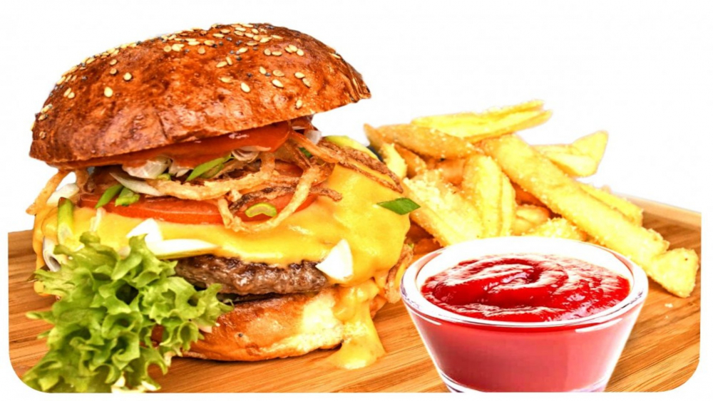 Torro Burger cover image