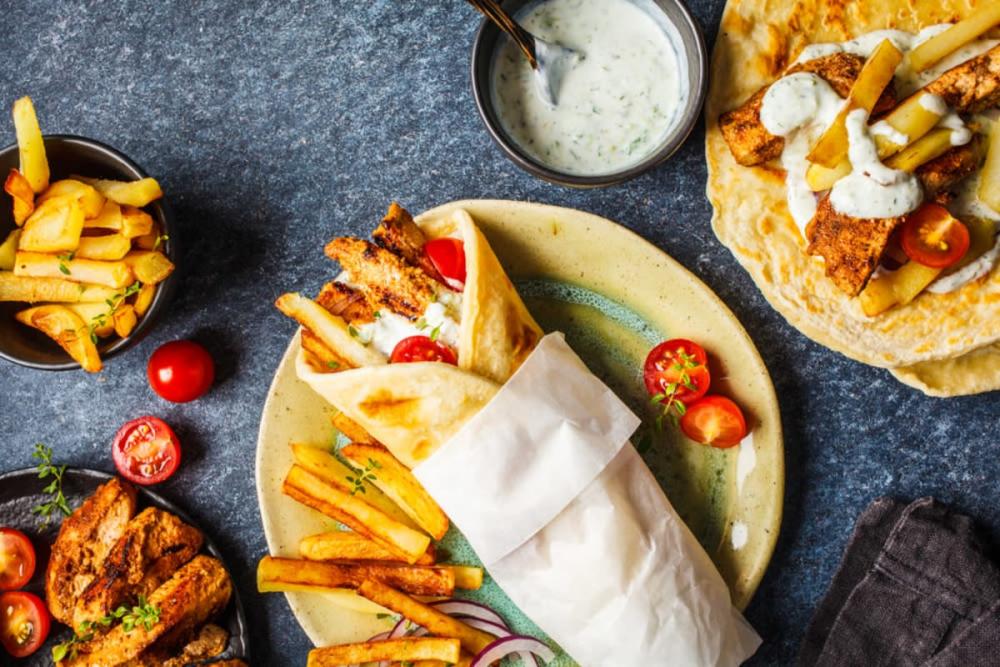 Derya Doner Kebab cover image