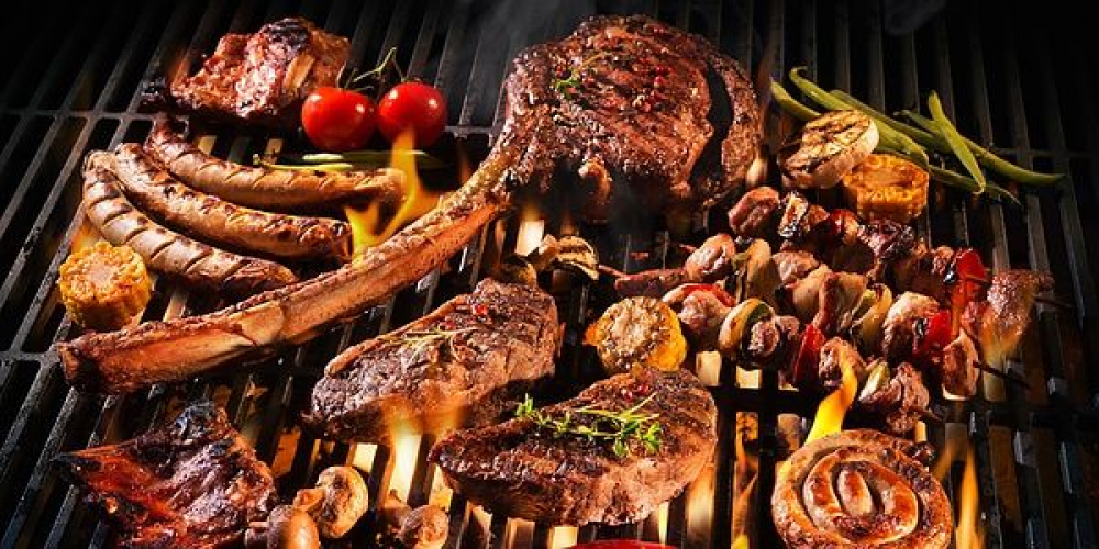 The Grill House Bucuresti cover