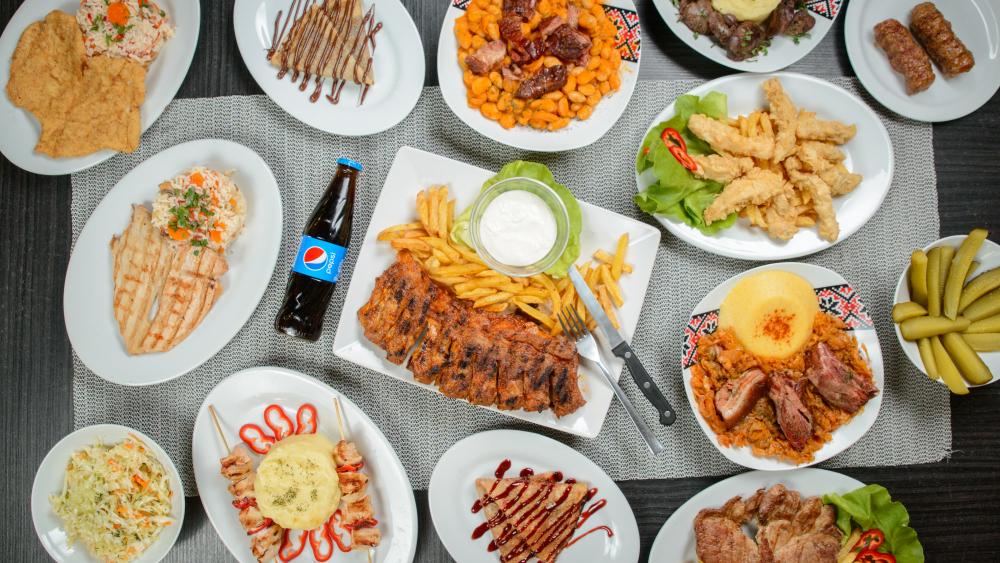 Restaurant La Gafe  cover