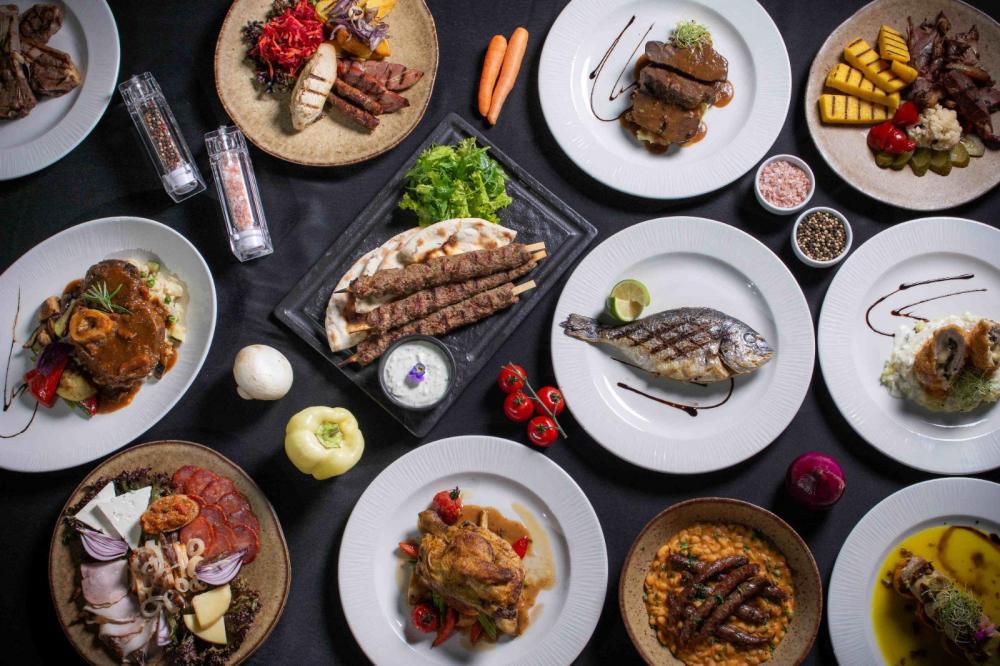 ZIGO Meet & Eat cover