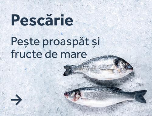 Pescarie