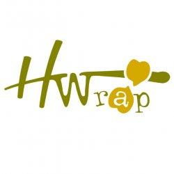Hummus Wrap logo