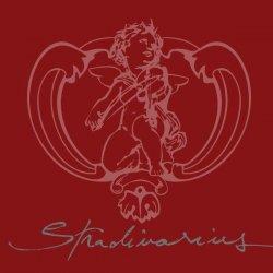 Stradivarius logo
