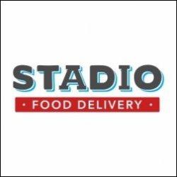 Stadio Delivery Universitate logo
