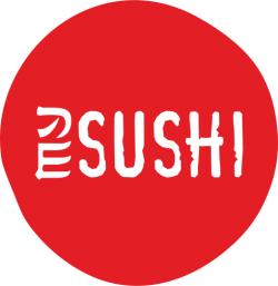 My sushi logo