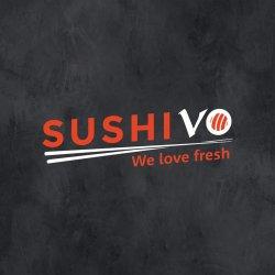 SushiVo Feeria logo
